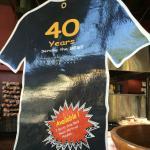 40 Years of Everett and Jones