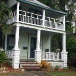 The Veranda -- Mount Dora Historic Inn & Cottages