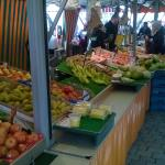 Great and fresh produce everywhere
