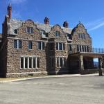 The Inn at Erlowest Restaurant
