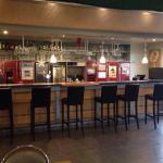 bar van cafetaria