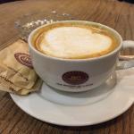 Brazilian Coffee Foto