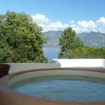 Photo de Lake Villa Guatemala Eco-Vegan B&B