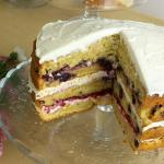 Hedgerow Layer Cake