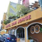 Photo of Hotel & Hostel San Jorge