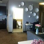 Riverwind Hotel Foto