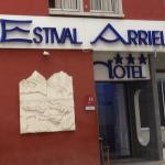 Foto di Hotel Estival-Arriel
