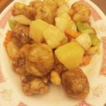 Cheng's  Chinese Restaurant