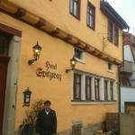 Foto de Hotel Spitzweg