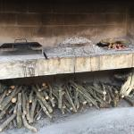 Traditional barbecue