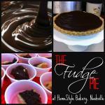 Famous Fudge Pie