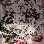 Delicious Bulgarian/Greek salad!