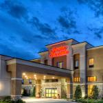 Hampton Inn & Suites Ada