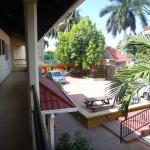 Photo of Reggae Hostel Ocho Rios