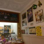 Cafe-Te-Ria Foto