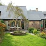 Kerswell Farmhouse
