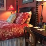 Foto di James Place Inn Bed and Breakfast