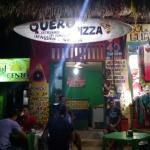 ภาพถ่ายของ Quero Pizza