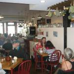Fine Thyme Restaurant