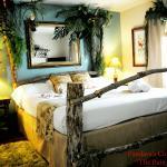 Tropical Rainforest King Room