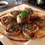 Khan's Sushi