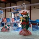 water park for younger kids