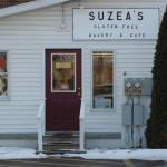 ‪Suzea's Gluten Free Cafe and Bakery‬