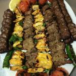 Patogh Restaurant