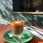 De Clieu Cafe