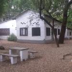 Marich Pass Field Studies Centre