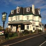 The Hele Bay Pub