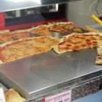 Gelateria Millefoglie da Tarcisio - pizzas