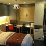 Foto de Nox Hotel