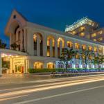 フェスティバル フエ ホテル