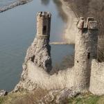 Castello devin