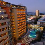Foto de Hotel Dunav