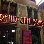 Foto van Grand Cafe-Restaurant 1e klas