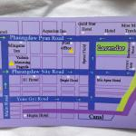 Lavender - Location map!