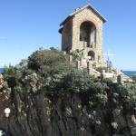 Cappelletta Porto Alassio