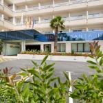 ホテル サンタ ポンサ パーク