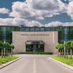 Photo of Warszawianka Centrum Kongresowe Hotel Wellness & SPA