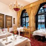 Restaurant - Die Stuben