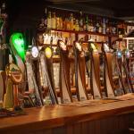 Un large choix de bières