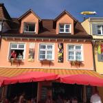 Hotel Bacchus/Seehof