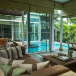 Aleenta Resort & Spa Phuket Phangnga Foto