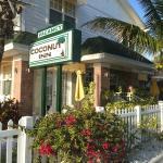 Foto de Coconut Inn