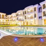 Alba Hotel Meru Foto