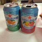 Real Italian sodas - you should try one!!