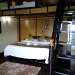 Luxury Double Cottage
