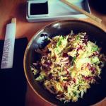 Chicken salad  @urbanappetite